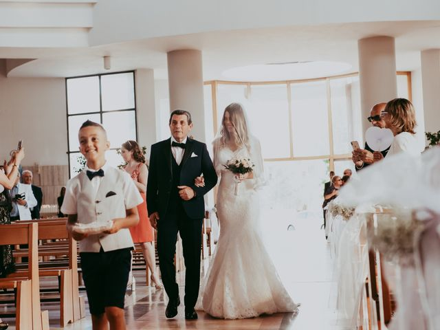 Il matrimonio di Dario e Rosalba a Cosenza, Cosenza 19