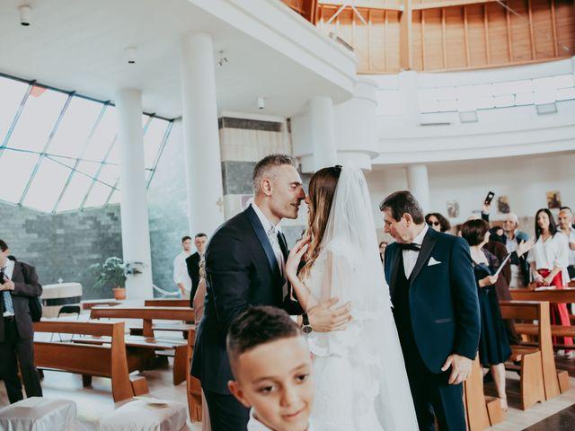 Il matrimonio di Dario e Rosalba a Cosenza, Cosenza 20