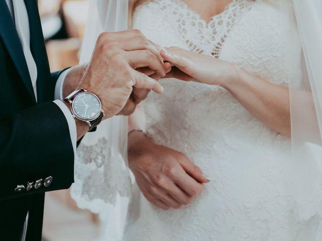 Il matrimonio di Dario e Rosalba a Cosenza, Cosenza 21
