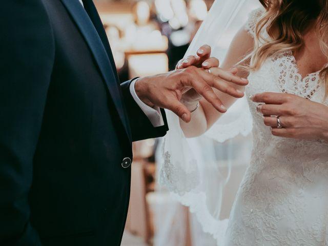 Il matrimonio di Dario e Rosalba a Cosenza, Cosenza 22