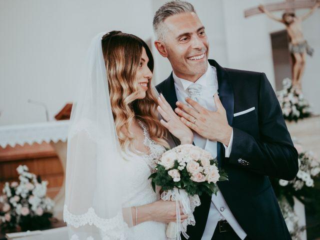 Il matrimonio di Dario e Rosalba a Cosenza, Cosenza 24