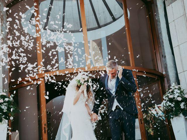 Il matrimonio di Dario e Rosalba a Cosenza, Cosenza 25