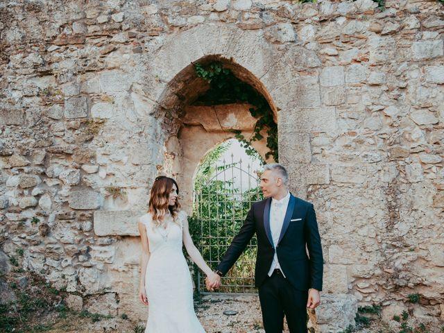 Il matrimonio di Dario e Rosalba a Cosenza, Cosenza 26