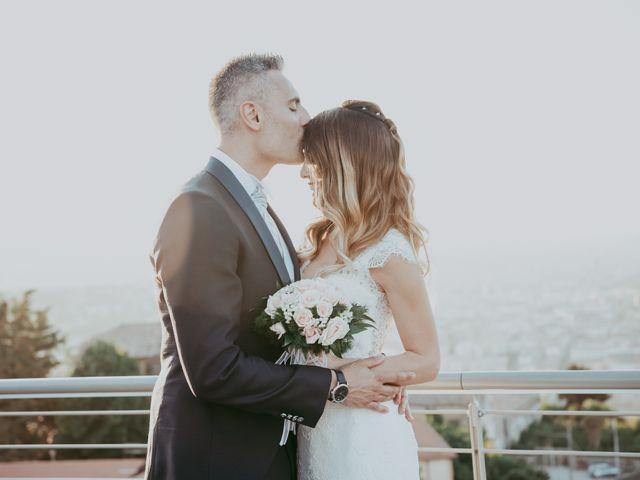 Il matrimonio di Dario e Rosalba a Cosenza, Cosenza 27