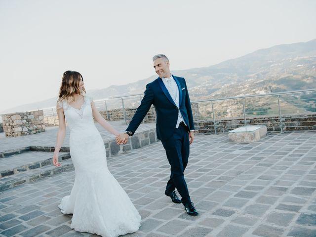 Il matrimonio di Dario e Rosalba a Cosenza, Cosenza 30