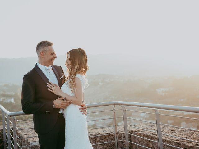 Il matrimonio di Dario e Rosalba a Cosenza, Cosenza 32