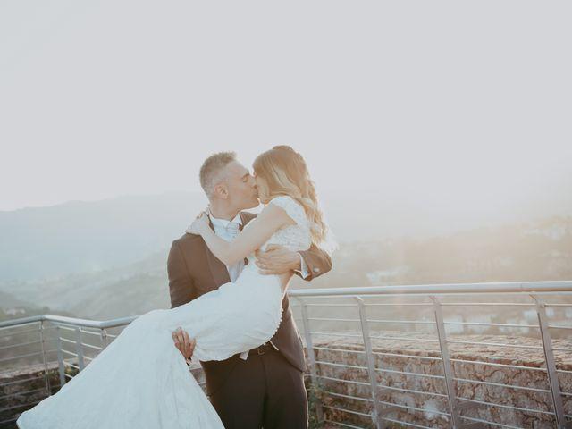 Il matrimonio di Dario e Rosalba a Cosenza, Cosenza 1