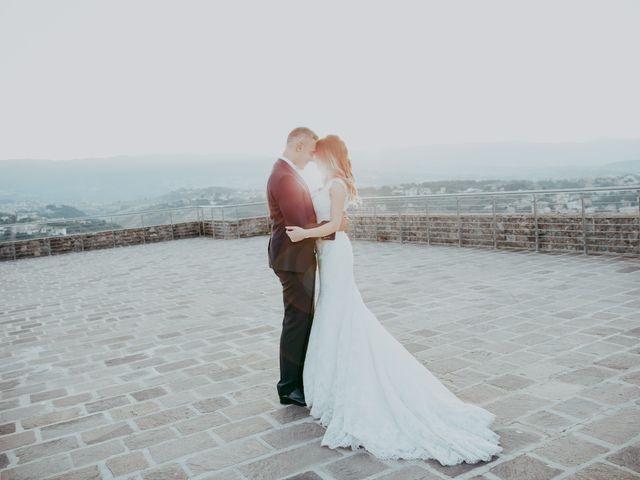 Il matrimonio di Dario e Rosalba a Cosenza, Cosenza 33