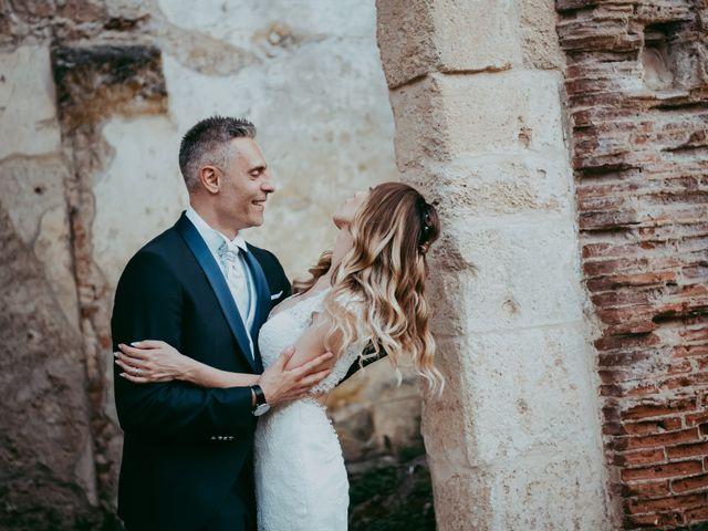 Il matrimonio di Dario e Rosalba a Cosenza, Cosenza 36