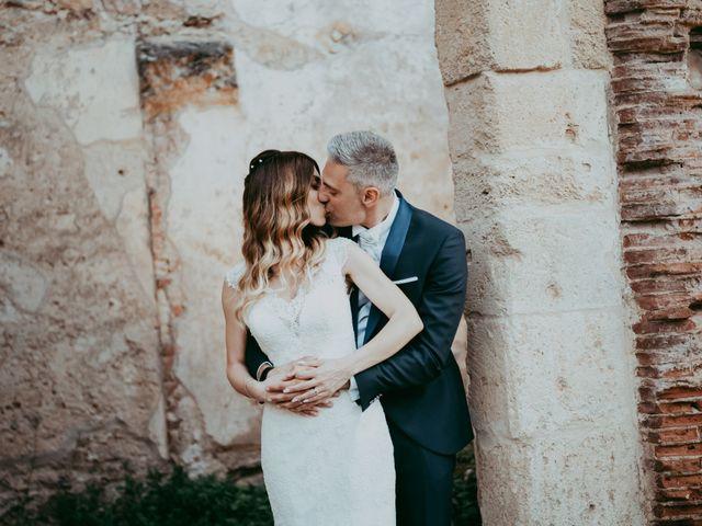 Il matrimonio di Dario e Rosalba a Cosenza, Cosenza 38