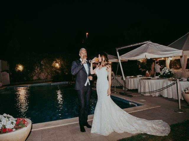 Il matrimonio di Dario e Rosalba a Cosenza, Cosenza 41