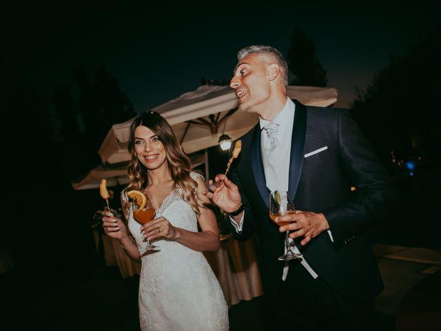 Il matrimonio di Dario e Rosalba a Cosenza, Cosenza 43