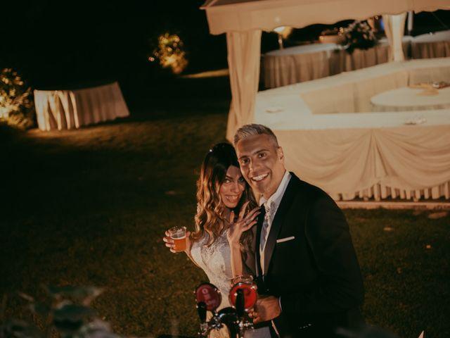 Il matrimonio di Dario e Rosalba a Cosenza, Cosenza 45