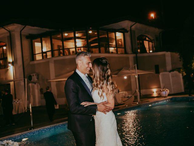 Il matrimonio di Dario e Rosalba a Cosenza, Cosenza 47