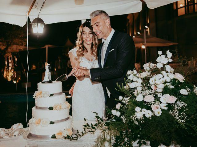 Il matrimonio di Dario e Rosalba a Cosenza, Cosenza 48