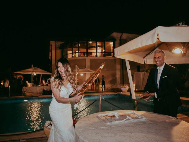 Il matrimonio di Dario e Rosalba a Cosenza, Cosenza 49