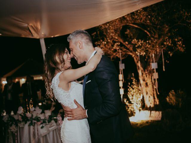 Il matrimonio di Dario e Rosalba a Cosenza, Cosenza 50
