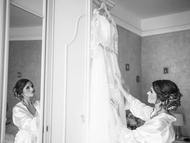 Il matrimonio di Luigi e Lidia a Reggio di Calabria, Reggio Calabria 1