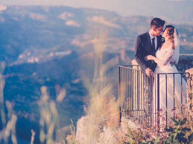 Il matrimonio di Luigi e Lidia a Reggio di Calabria, Reggio Calabria 5