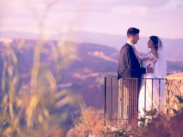 Il matrimonio di Luigi e Lidia a Reggio di Calabria, Reggio Calabria 6