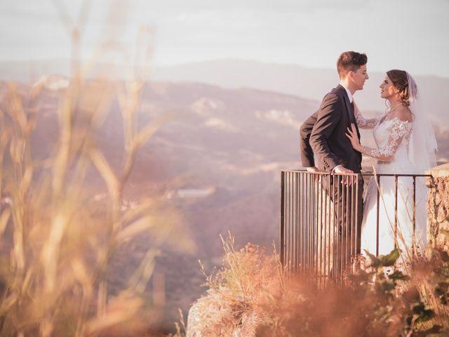 Il matrimonio di Luigi e Lidia a Reggio di Calabria, Reggio Calabria 7