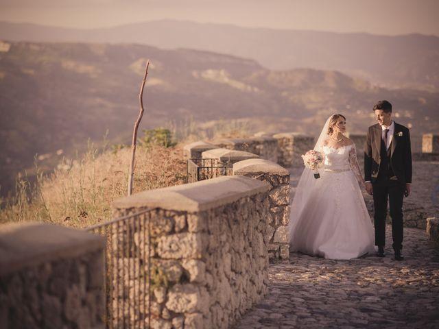 Il matrimonio di Luigi e Lidia a Reggio di Calabria, Reggio Calabria 8