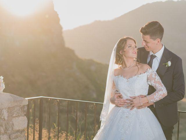Il matrimonio di Luigi e Lidia a Reggio di Calabria, Reggio Calabria 9