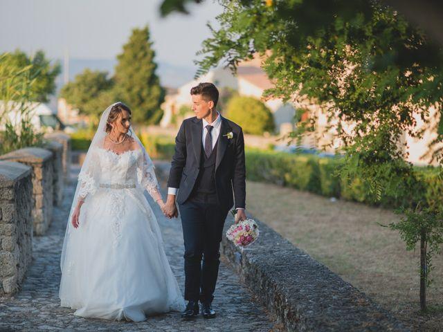 Il matrimonio di Luigi e Lidia a Reggio di Calabria, Reggio Calabria 10
