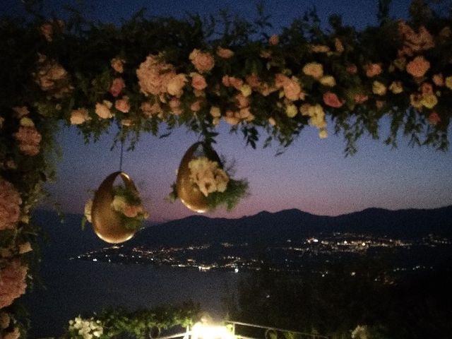 Il matrimonio di Fabio e Rossella  a Maiori, Salerno 1