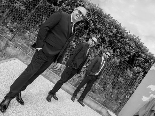 Il matrimonio di Sergio e Cristina a Treviglio, Bergamo 4