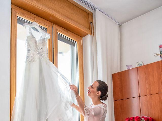 Il matrimonio di Sergio e Cristina a Treviglio, Bergamo 10