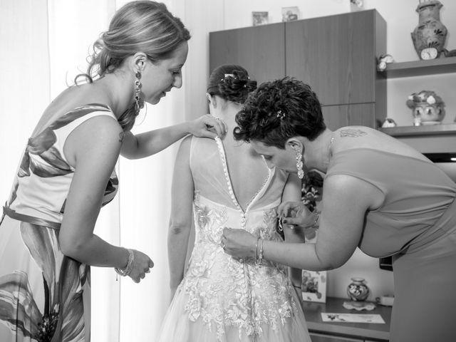 Il matrimonio di Sergio e Cristina a Treviglio, Bergamo 11