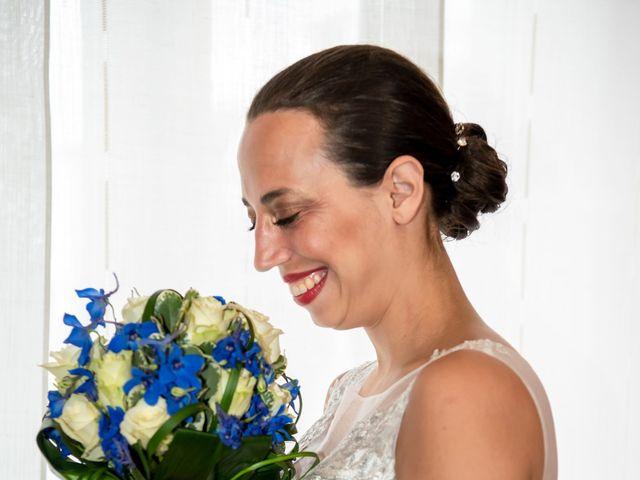 Il matrimonio di Sergio e Cristina a Treviglio, Bergamo 14