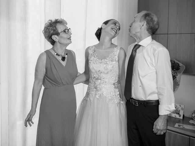 Il matrimonio di Sergio e Cristina a Treviglio, Bergamo 15