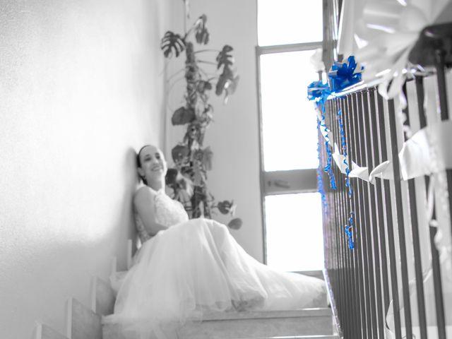 Il matrimonio di Sergio e Cristina a Treviglio, Bergamo 16