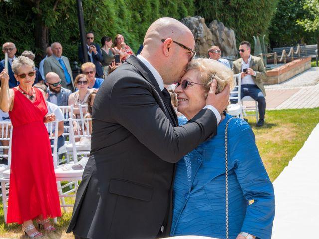 Il matrimonio di Sergio e Cristina a Treviglio, Bergamo 18