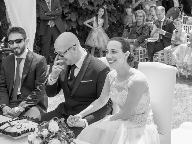 Il matrimonio di Sergio e Cristina a Treviglio, Bergamo 20