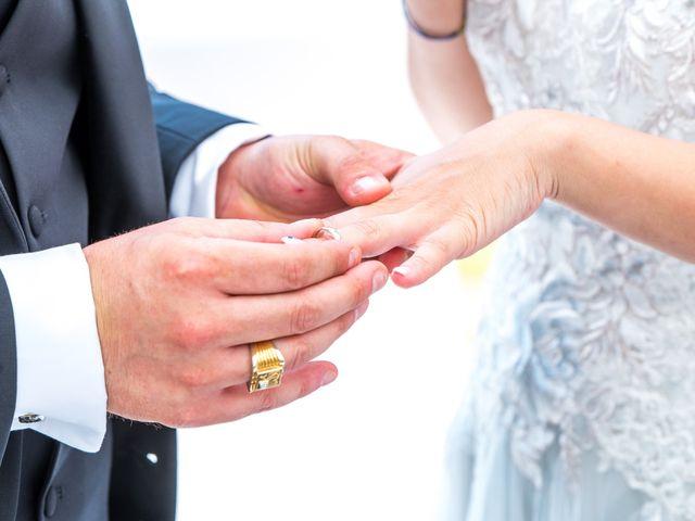 Il matrimonio di Sergio e Cristina a Treviglio, Bergamo 22