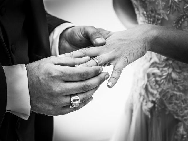 Il matrimonio di Sergio e Cristina a Treviglio, Bergamo 23