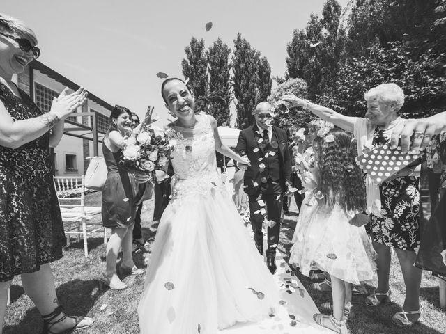 Il matrimonio di Sergio e Cristina a Treviglio, Bergamo 24