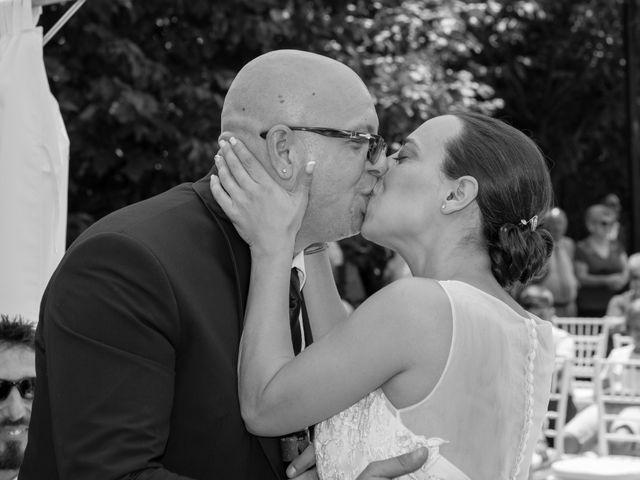 Il matrimonio di Sergio e Cristina a Treviglio, Bergamo 26