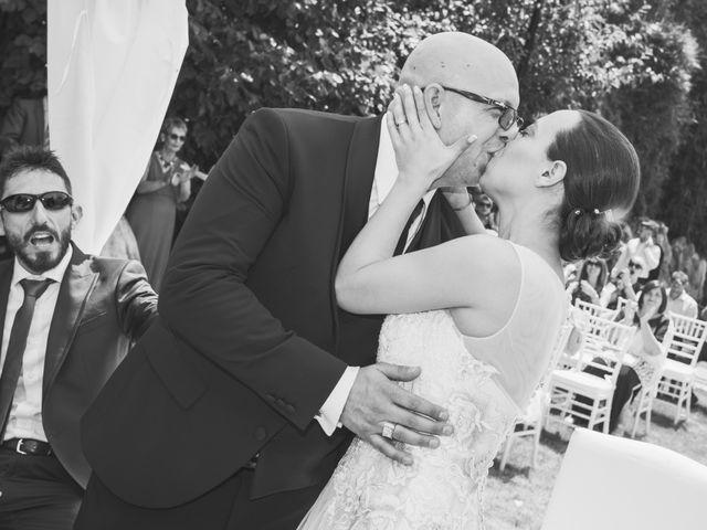 Il matrimonio di Sergio e Cristina a Treviglio, Bergamo 27