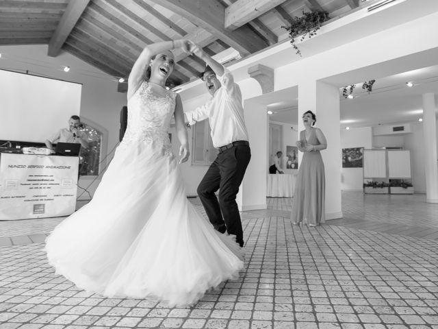 Il matrimonio di Sergio e Cristina a Treviglio, Bergamo 32