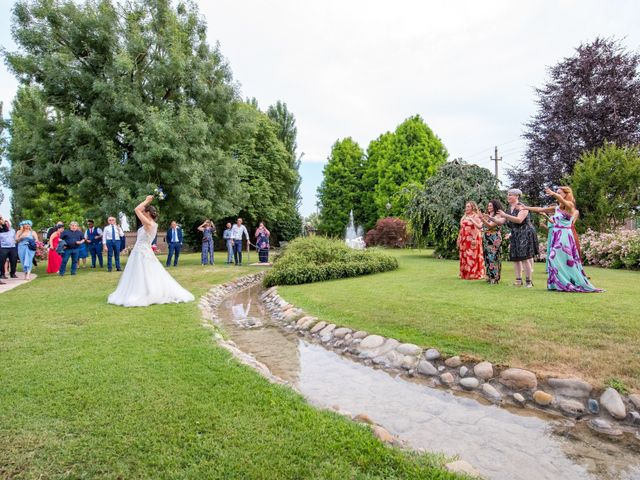 Il matrimonio di Sergio e Cristina a Treviglio, Bergamo 35