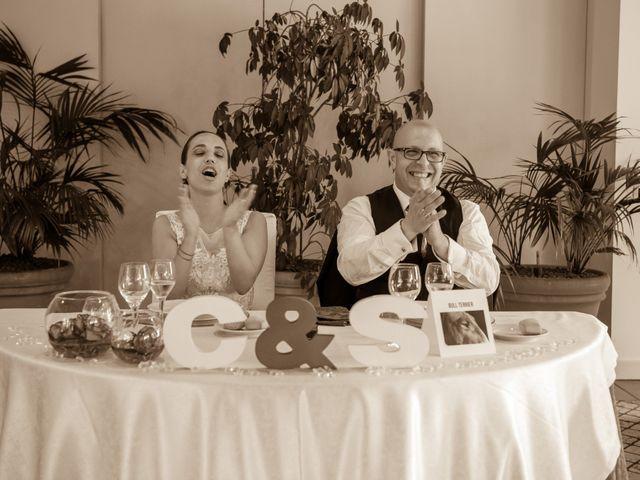 Il matrimonio di Sergio e Cristina a Treviglio, Bergamo 36