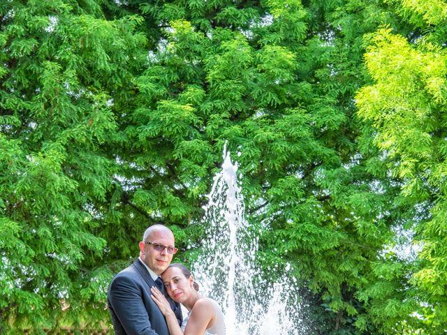Il matrimonio di Sergio e Cristina a Treviglio, Bergamo 2