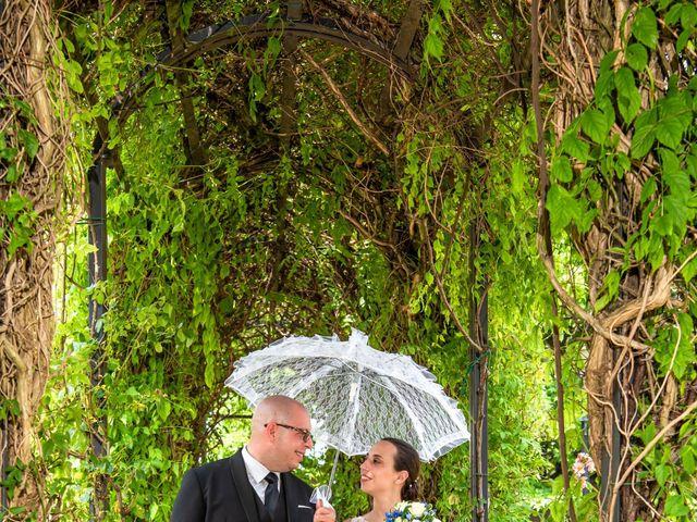 Il matrimonio di Sergio e Cristina a Treviglio, Bergamo 42