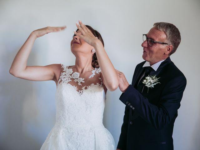Il matrimonio di Chiara e Giuseppe a Caccamo, Palermo 20