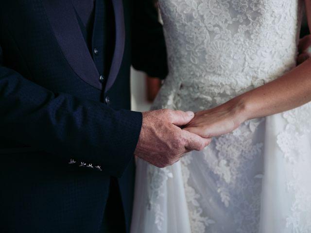 Il matrimonio di Chiara e Giuseppe a Caccamo, Palermo 22