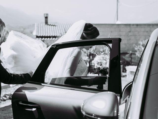 Il matrimonio di Chiara e Giuseppe a Caccamo, Palermo 26